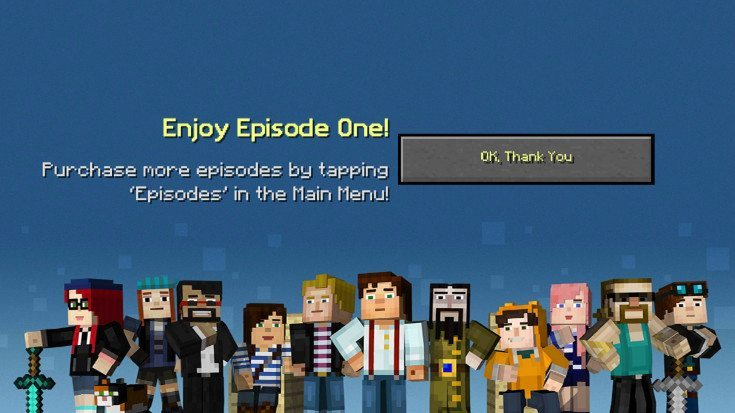 minecraft-episode-one