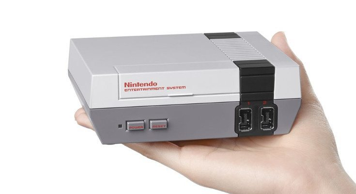 mini nes console price