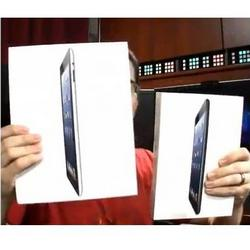 iPad Mini unboxed and first impressions lengthy video