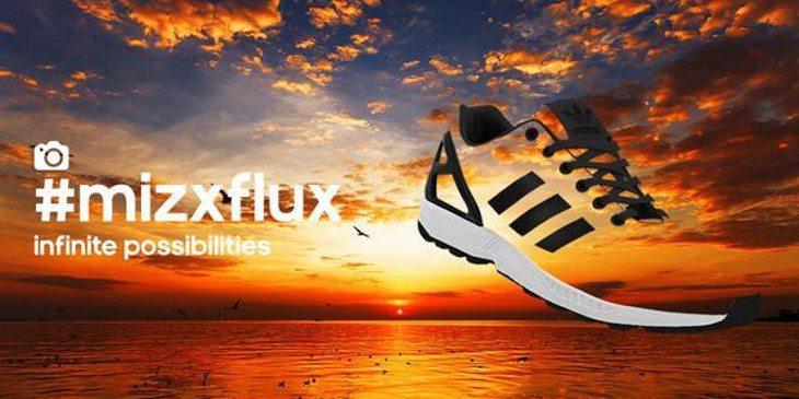miZXFLUX app