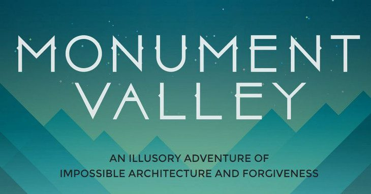 Monument Valley is today's Free Amazon App of the Day