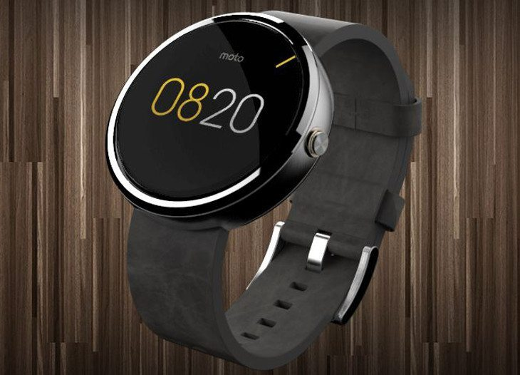 O2 selling the Moto 360 in the UK for £199