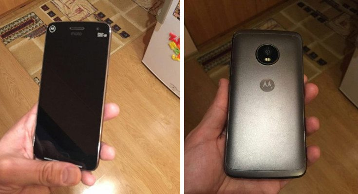 Moto G5 Plus specifications leak through online listing