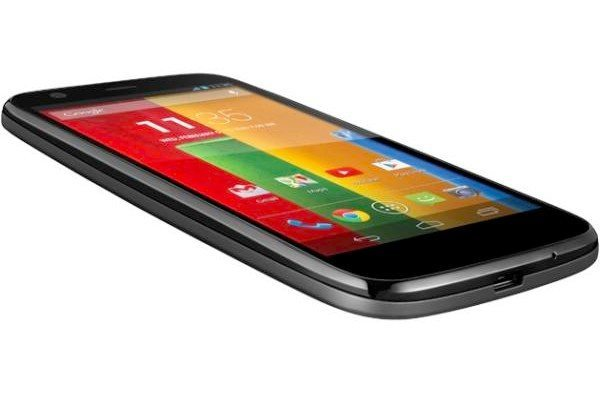 Motorola Moto G reaches Canada on Telus