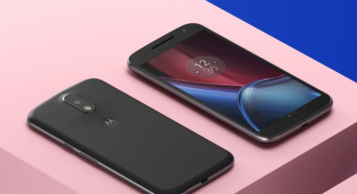 Moto G4 and Moto G4 Plus U.S. release date set for July 12