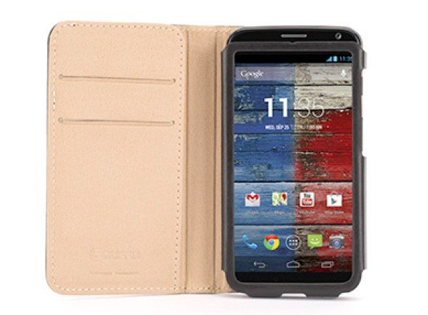 Stylish Moto X case options from Griffin