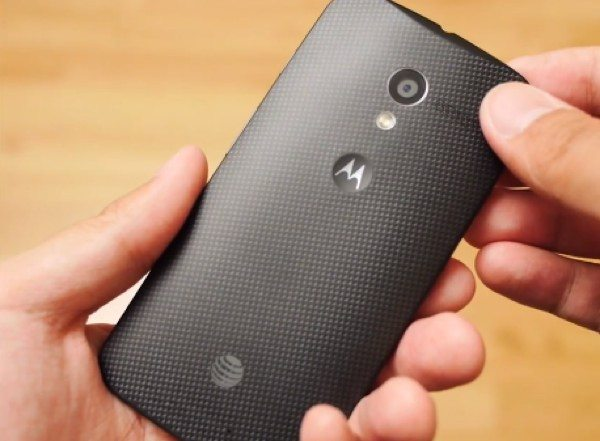 Moto X good and bad points video review