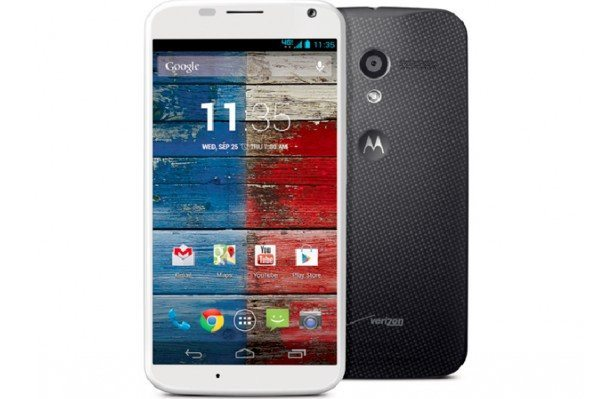 Moto X official Verizon availability date, T-Mobile page