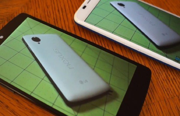 Moto X vs Nexus 5 and which to buy