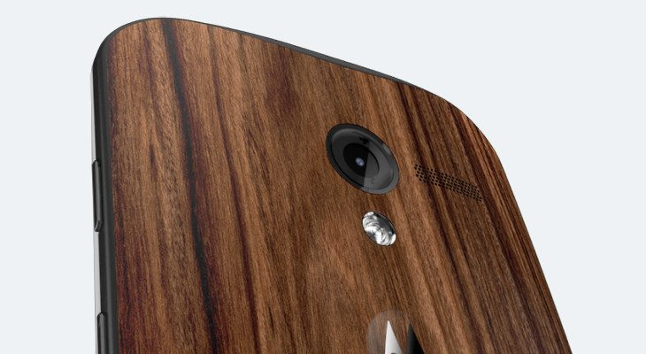 Moto X gets a Temporary $100 price cut
