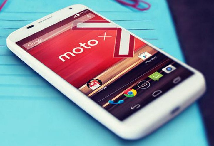 The Moto X 64GB is on sale for $374 in Back to School Promotion