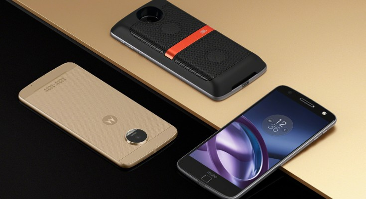 Moto Z and Moto Z Force Hit the World!