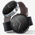 Motorola Moto 360 sale temporarily discounts the wearable to $150