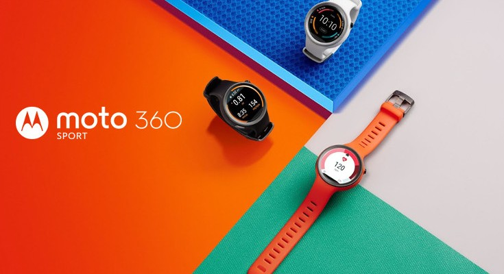 Moto 360 Sport release dates revealed for the UK, France, and the US