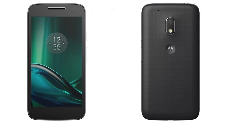 Moto G4 Play set to arrive this summer with uninspired specs