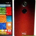 moto x football edition