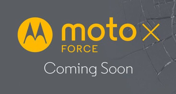 Moto X Force India release teased ahead of launch