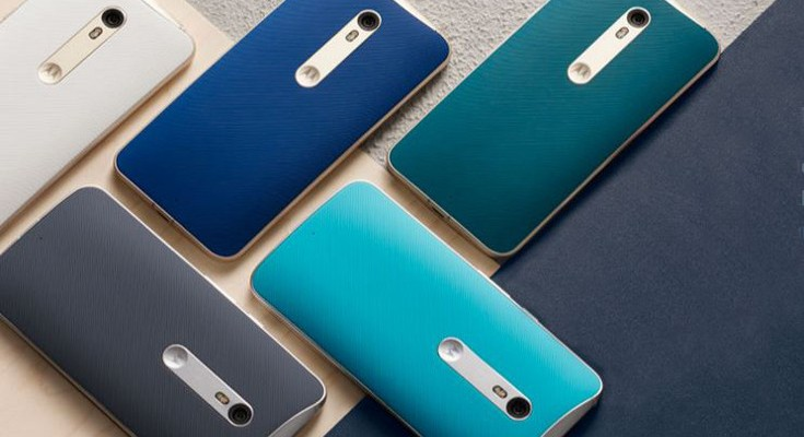 Moto X Pure Edition price dips to $350 through Amazon today