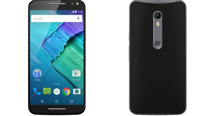 Moto X Pure Edition gets Discounted with Free Photo Bundle