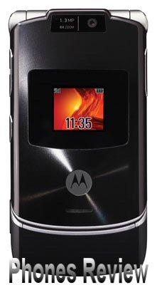 Motorola MOTORAZR XX