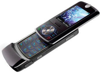 Motorola RIZR Z6
