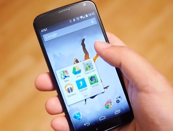 motorola moto x review look after time