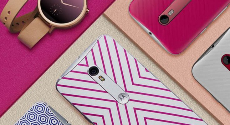 Motorola Valentine's Day sale drops the price on Moto X and more