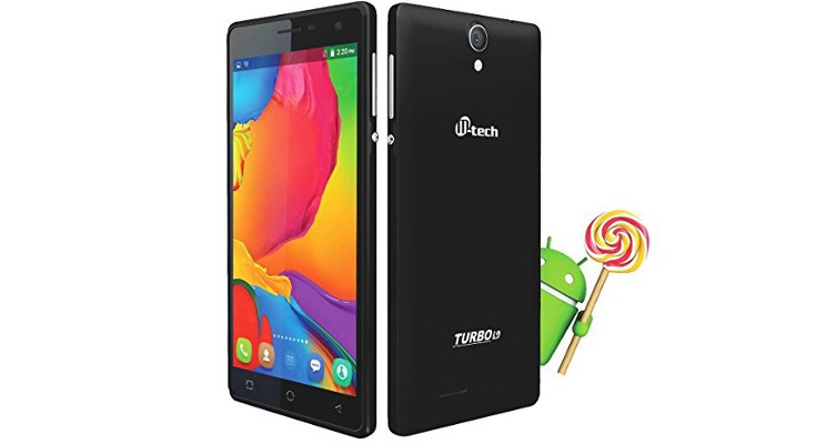 Mtech Turbo L9 launched for India at Rs. 4,249