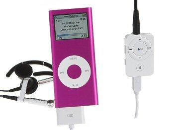 myBlu iPod