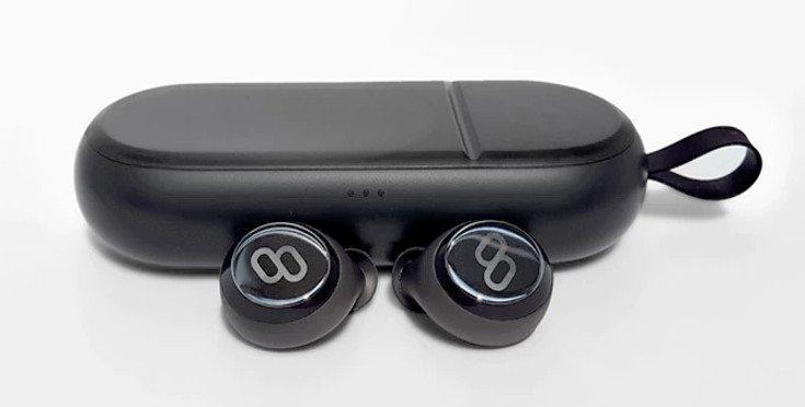 Mymanu CLIK earbuds offer up real-time Voice Translation