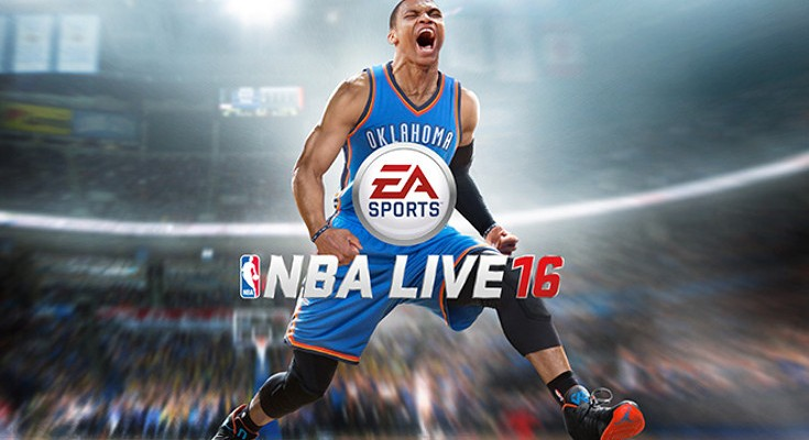 The NBA Live Companion App and NBA Live 16 Demo hit the hardwood