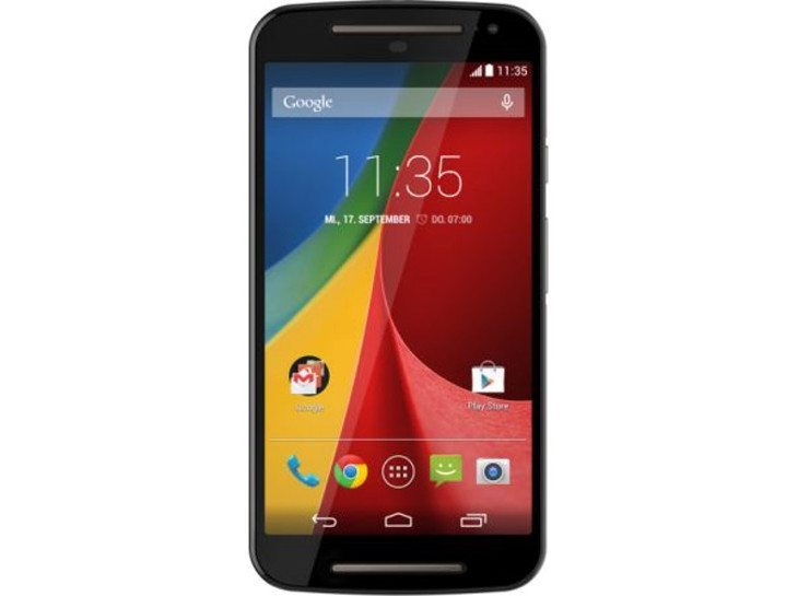 The New Moto G is official, goes on sale today for $179