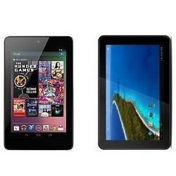 Nexus 7 vs SmartQ X7, A new fray beginning