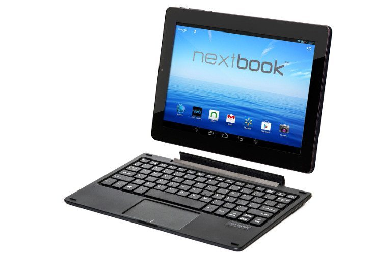 E FUN unveils their new Nextbook Ares Android 5.0 Tablets