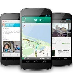 Nexus 4 disappointment as some successful orders face 3 week wait
