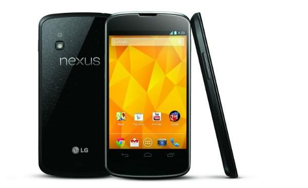 nexus 4 india release and price