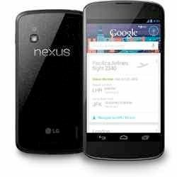Nexus 4 most sought after feature