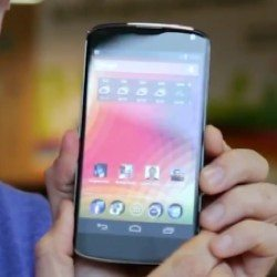 Nexus 4 for Three UK, contract and outright prices