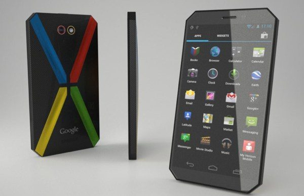Nexus 6 x phone imaginings tote android 6 0 milkshake