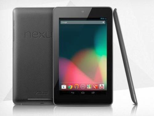 32GB Nexus 7 released in India, cheaper than iPad mini