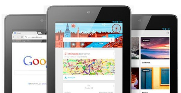 New Nexus 7 could see July release and same pricing