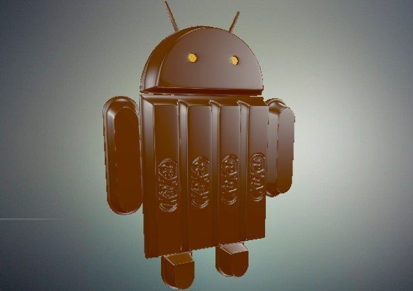 Nexus One Android 4.4 KitKat with imperfect ROM