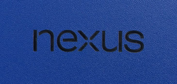 Nexus 6 brand weight for design quality