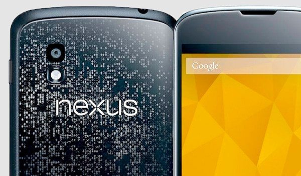 LG Nexus 4 vs HTC M7 (HTC One) in irresistible comparison
