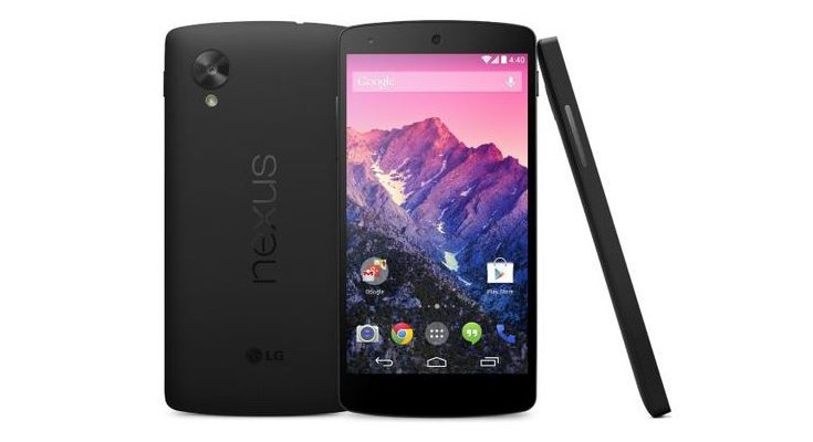 Newegg Flash Sale lists the Nexus 5 for $209 unlocked