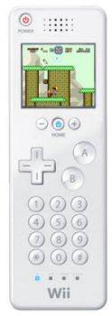 Nintendo Wii Phone