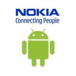 Nokia Android phone speculation denied