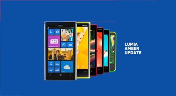 Nokia Amber update by early September, Lumia 920 first