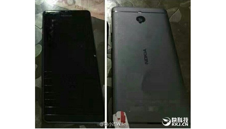 nokia android flagship
