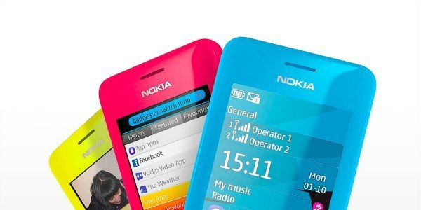 wonder what you think of these two forthcoming smartphones from Nokia